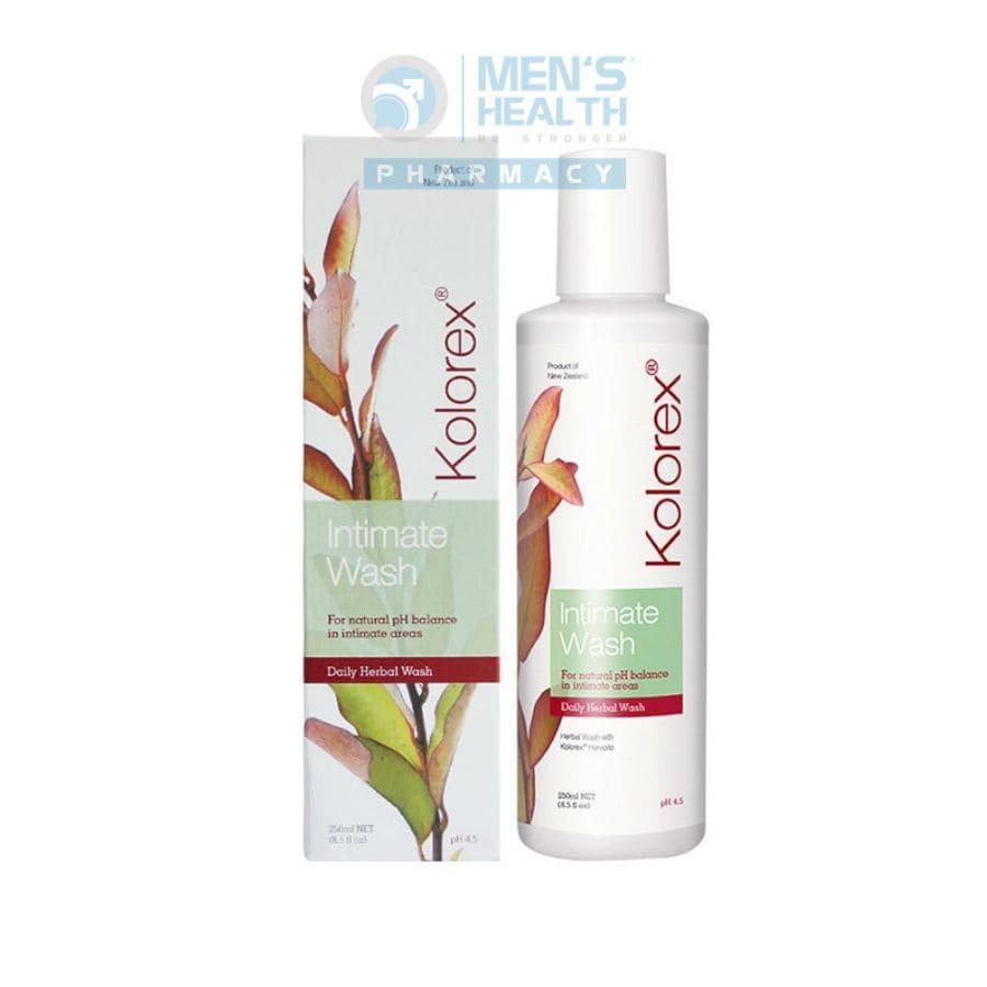Dung dịch vệ sinh vùng kín –trị nấm Kolorex Intimate Wash 50g