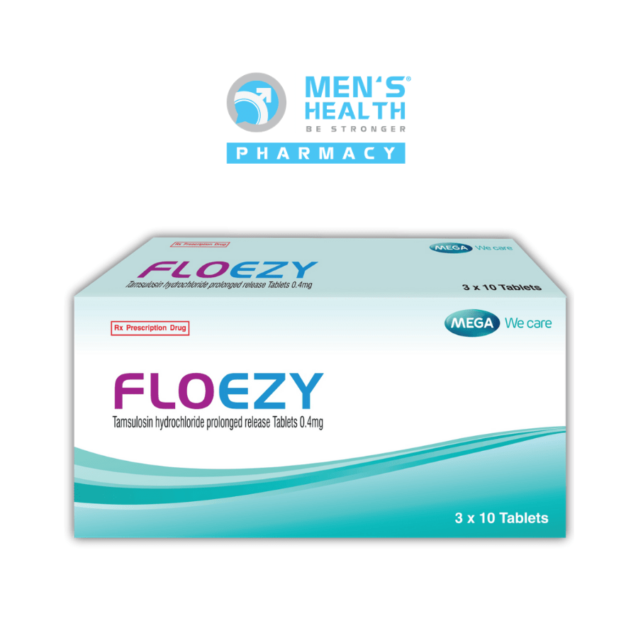 Floezy 400mg