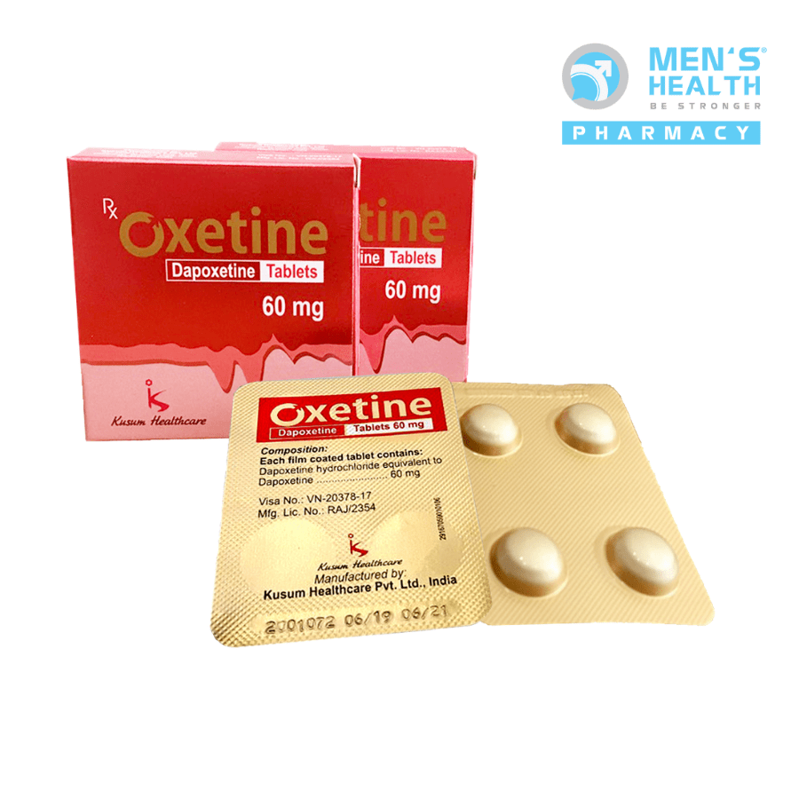 Oxetine 60mg