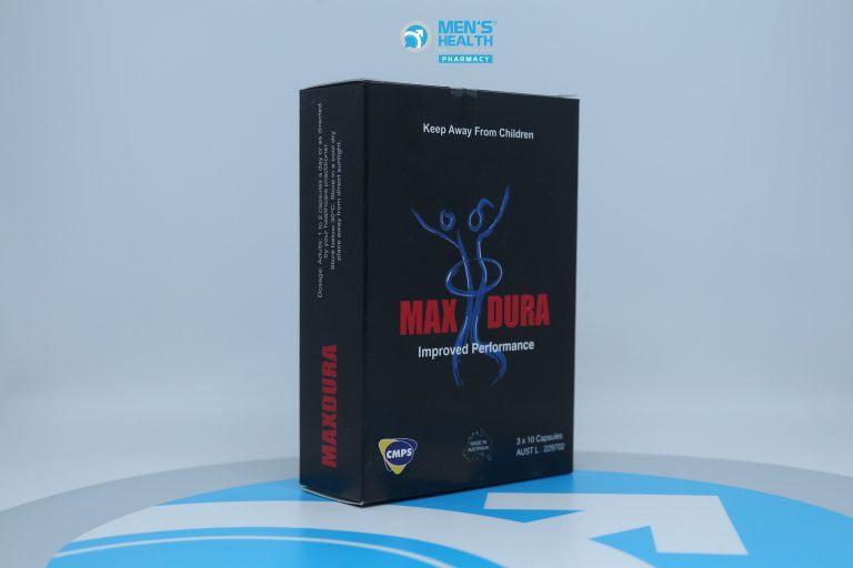 Thuốc Max Dura – Tăng Cường Sinh Lý