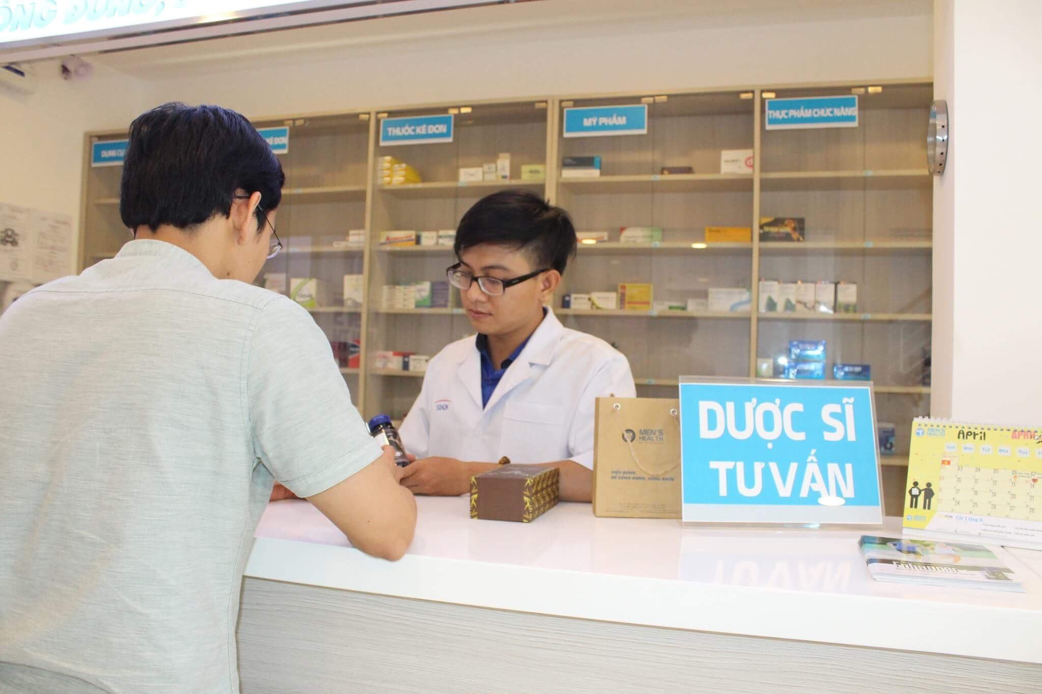 Men's Health Pharmacy nhìn lại hành trình 3 năm đồng hành cùng phái mạnh