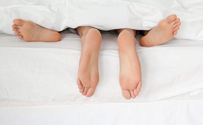 Viêm đường tiết niệu có nên quan hệ không?