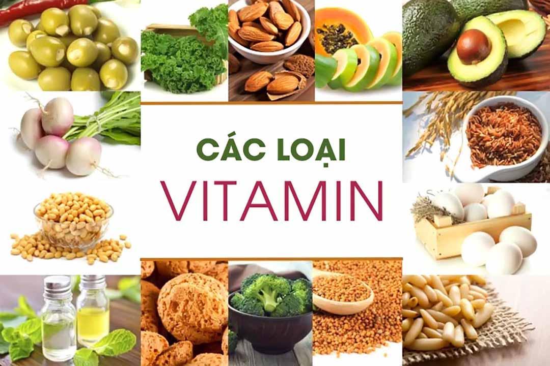 Những Loại Vitamin Hỗ Trợ Sinh Lý Tốt Dành Cho Quý Ông