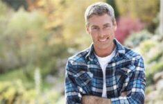 Dấu hiệu nam giới hồi xuân là gì?