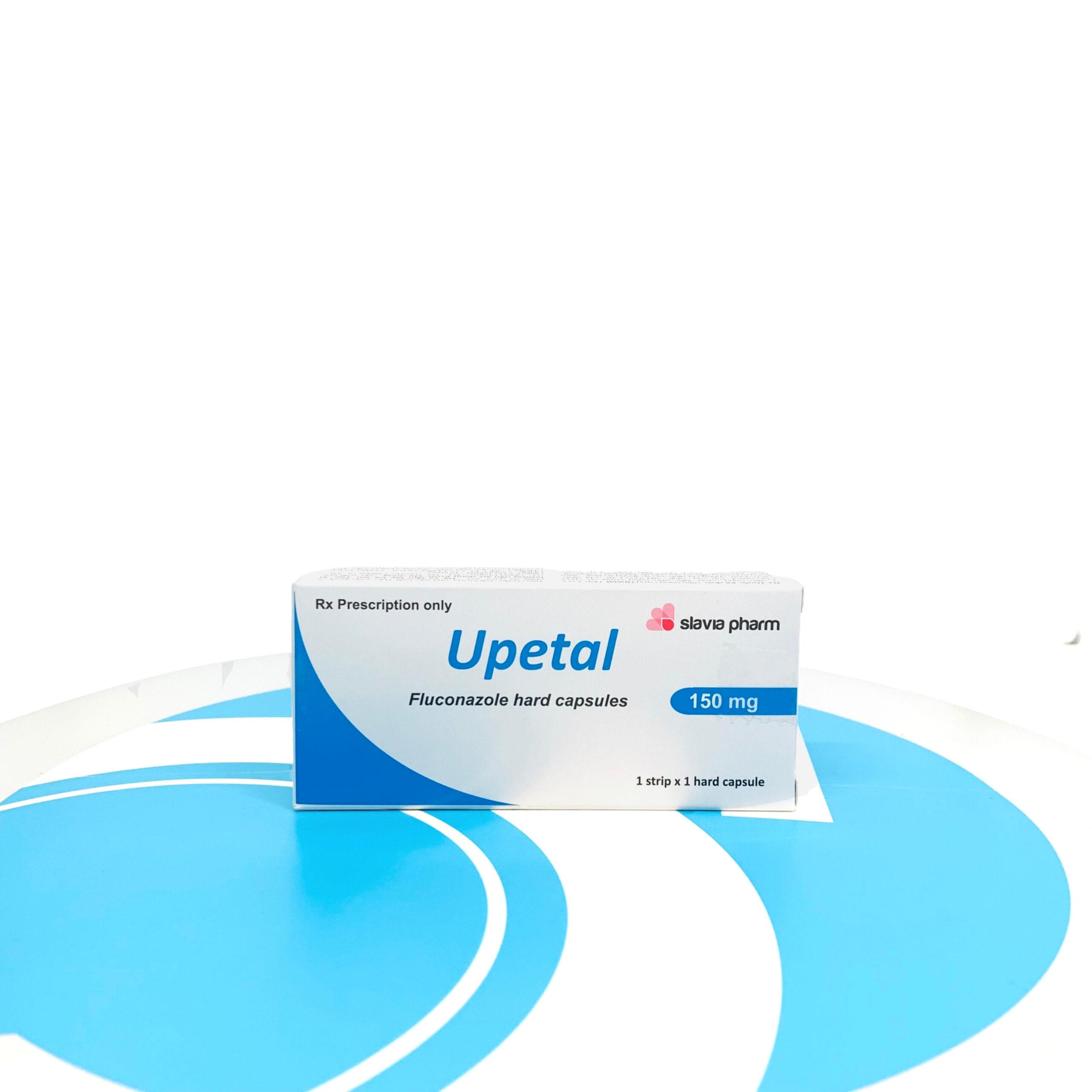 Thuốc kháng nấm UPETAL 150mg